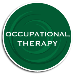 Occupational Therapy Icon, Buffalo & Lockport NY
