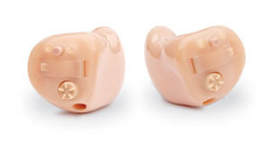 ITC Half-Shell Binaural Hearing Aids, Williamsville & West Seneca NY