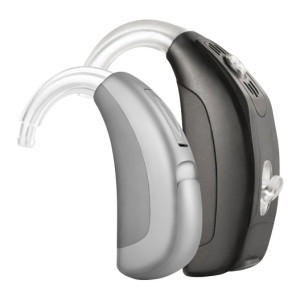 Behind the Ear Hearing Aids, Williamsville & Buffalo NY