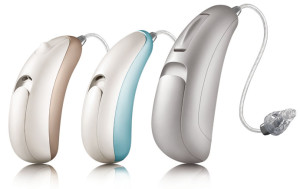 Three RIC Hearing Aids, West Seneca & Buffalo NY